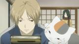 Natsume Yujin-cho Episode 18