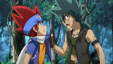 Beyblade: Metal Fury Season 1 Episode 6