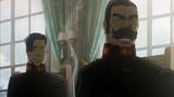 Saga of Tanya the Evil Episode 9
