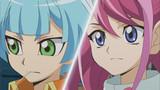 Yu-Gi-Oh! ARC-V Episode 83