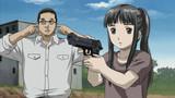 Gunslinger GIrl Episode 8