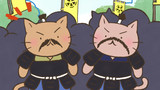 Meow Meow Japanese History Episode 26