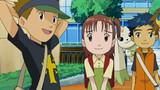 Digimon Tamers Episode 24