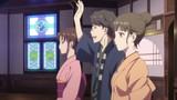 Hanasaku Iroha Episode 23