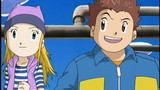 Digimon Frontier Episode 2