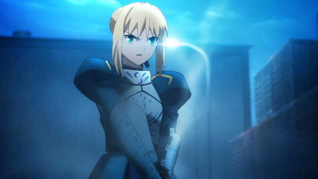 Fate/Zero: Episodi 4