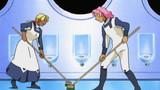 Tenchi Muyo! GXP Episode 6