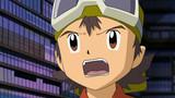 Digimon Frontier Episode 46