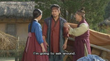 Yi San Episode 8