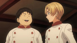 Food Wars! Shokugeki no Soma Episode 9