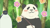The Hammock Sea / Panda Mama's Gardening image