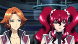 CROSS ANGE Rondo of Angel and Dragon Episode 23