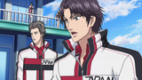 The Prince of Tennis II Episode 9