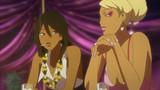 Michiko & Hatchin Episode 4