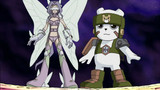 Digimon Frontier Episode 34