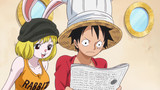 One Piece: Dressrosa cont. (700-current) Episode 779