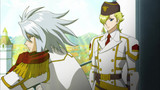 Ixion Saga DT Episode 20