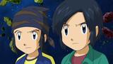 Digimon Frontier Episode 48