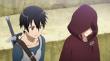 Sword Art Online (Dub) Episode 2