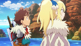 Monster Hunter Stories Ride On Episode 32