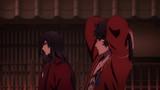 Katsugeki TOUKEN RANBU Episode 11