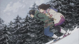 Shin Sekai Yori (From the New World) Episode 16