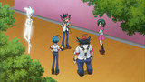Yu-Gi-Oh! ZEXAL Season 1 Episode 17
