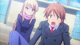 The Pet Girl of Sakurasou Episode 18