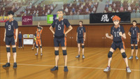 Haikyu!! - 17 - The Iron Wall (SUB)