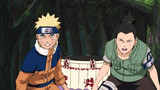 Naruto Shippuden: The Taming of Nine-Tails and Fateful Encounters Episode 260