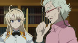 Katana Maidens ~ Toji No Miko Episode 10