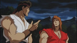 Street Fighter II: The Animated Series Episode 17