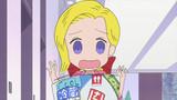 Shonen Ashibe GO! GO! Goma-chan Episode 38