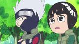 Student vs. Master! Rock Lee vs. Might Guy! / I will Surpass Guy Sensei! Image