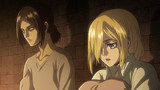 Attack on Titan Season 2 Episode 29