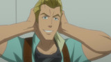 Gargantia on the Verdurous Planet Episode 11