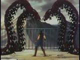 Men Beyond Reasons! The Band of Seven Attacks Kenshiro!! image