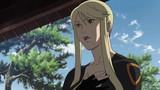 Sengoku BASARA: Samurai Kings Episode 9