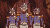 Yu-Gi-Oh! ARC-V Episode 48