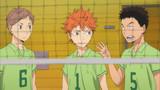 Haikyu!! Episode 1