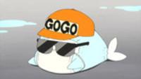 Shonen Ashibe Go Go Goma Chan Ep 24 HD 720p