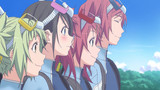 Amanchu! Episode 12