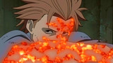 Naruto Shippuden: The Master's Prophecy and Vengeance Episode 117
