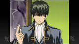 Gintama Season 6 - Gintama Classic - Within Each Box of Cigarettes, Are One or Two Cigarettes That Smell Like Horse Dung