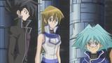 Yu-Gi-Oh! GX (Subtitled) Episode 157