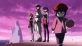 Black Cat Episode 18