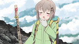 Encouragement of Climb Season 2 Episode 10