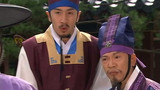 Dong Yi Episode 56