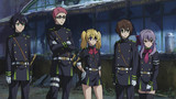 Seraph of the End: Vampire Reign Episode 16