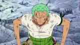One Piece: Thriller Bark (326-384) Episode 376